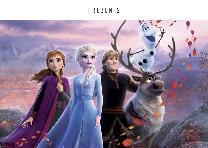 Estreias Netflix e Amazon Prime - Maio 2020 - Frozen 2