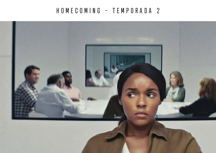 Estreias Netflix e Amazon Prime - Maio 2020 - Homecoming-temporada 2