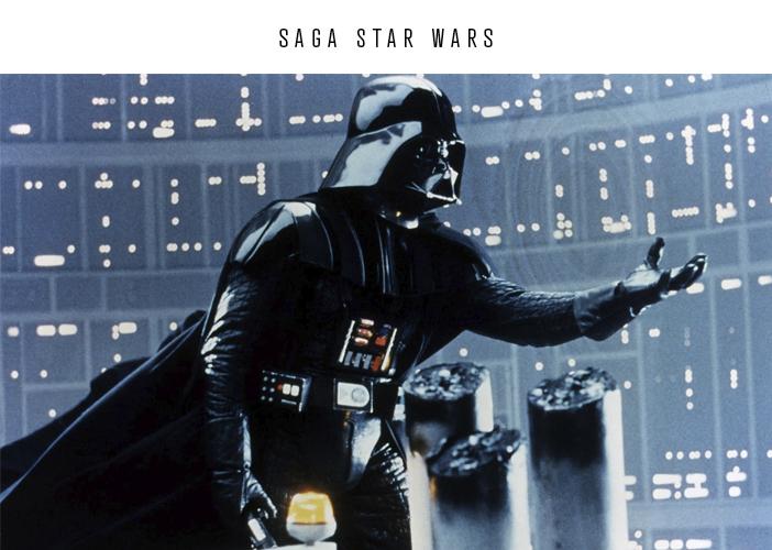 Estreias Netflix e Amazon Prime - Maio 2020 - Saga Star Wars