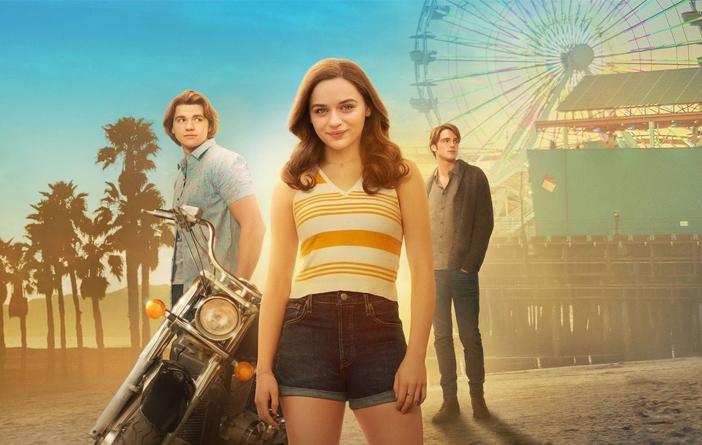 Estreias Netflix e Prime Video Julho 2020