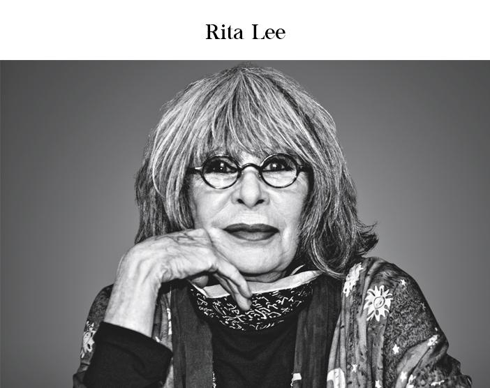 Dia do Rock - As Mulheres do Rock - Rita Lee