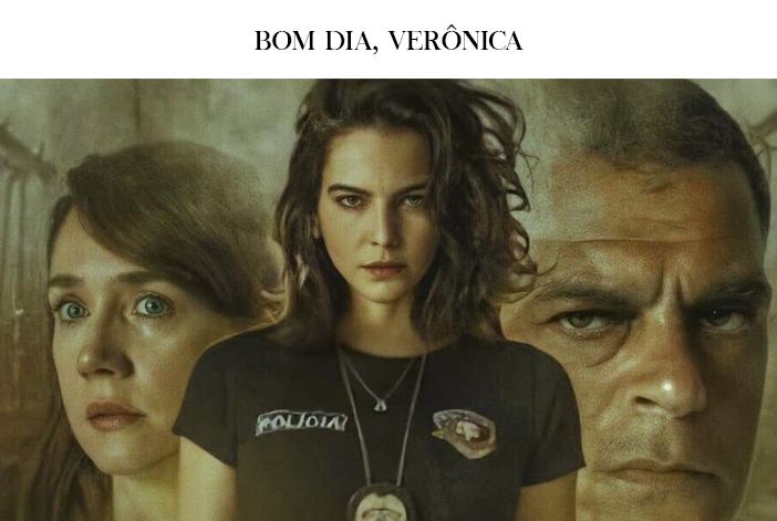 Estreias Netflix para Outubro - Bom dia, Verônica