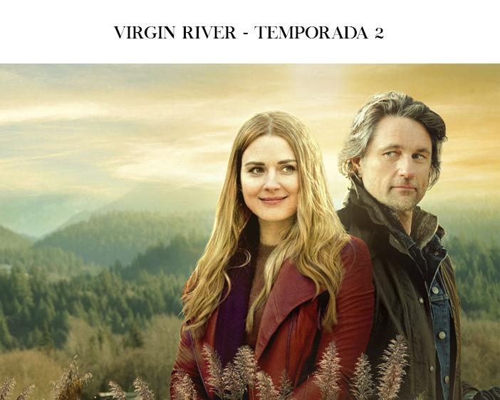 Estreias Netflix - Novembro 2020 - Virgin River - Temporada-2