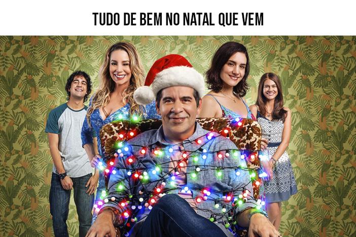 Estreias Netflix - Dezembro 2020 - Tudo de Bem no Natal que Vem