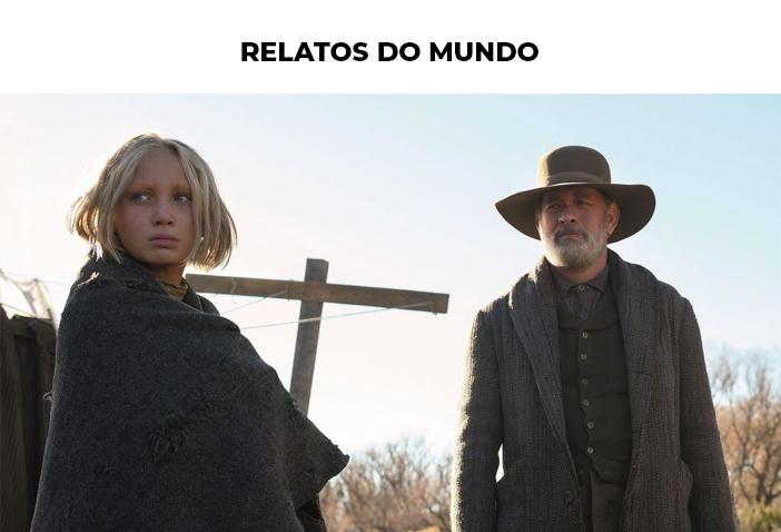 Estreias Netflix Fevereiro 2021 - Relatos do Mundo