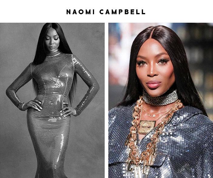 9 mulheres destaque na moda naomi campbell
