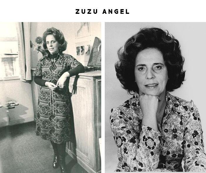 9 mulheres destaque na moda zuzu angel
