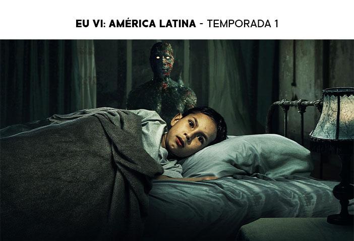 Estreias Netflix Março 2021 - Eu Vi América Latina