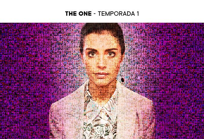 Estreias Netflix Março 2021 - The One