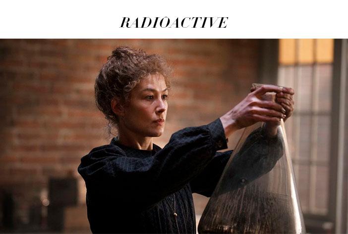 Estreias Netflix Abril 2021 - Radioactive