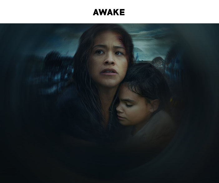 Estreias Netflix Junho 2021 - Awake