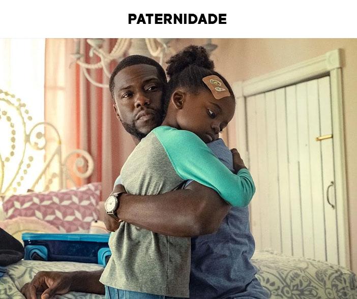 Estreias Netflix Junho 2021 - Paternidade