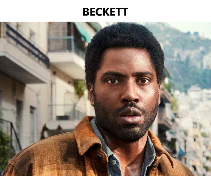 lançamentos neftlix agosto 2021 - beckett